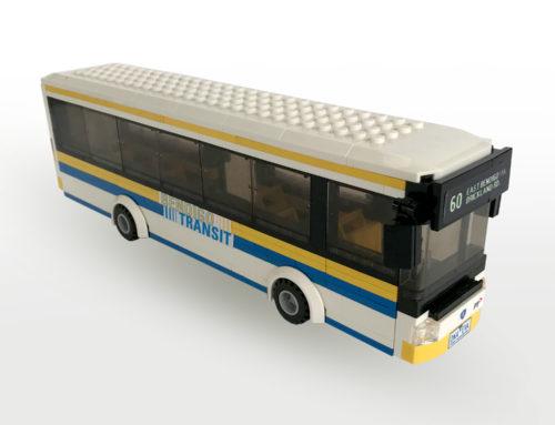 Bendigo Bus