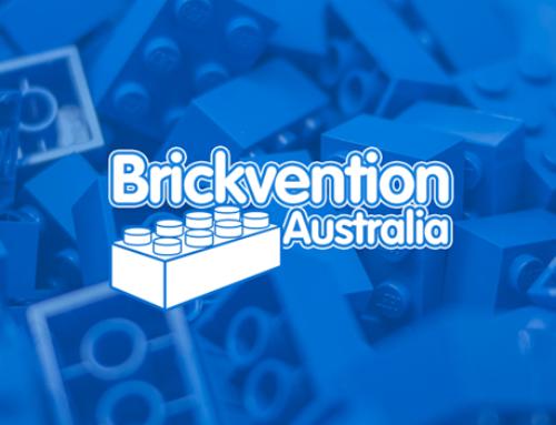 Brickvention 2019