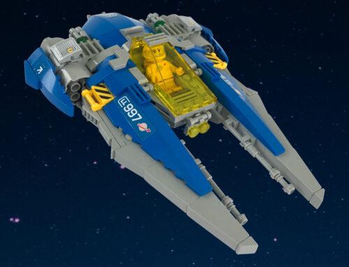 LL-997 Viper