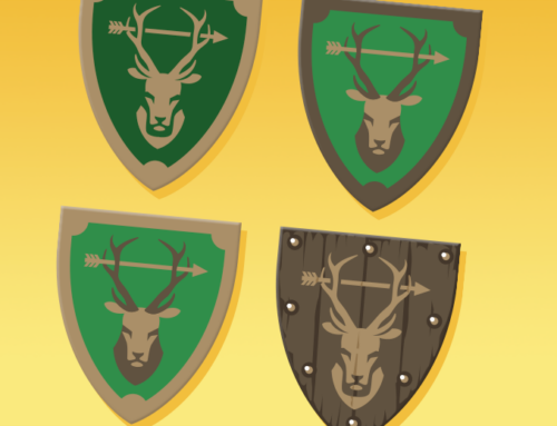 Forest Guard shields