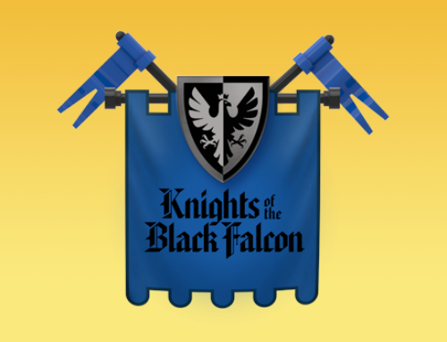 Knights of the Black Falcon